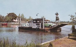 AS82 Shipping - Reedham Ferry - Ferries