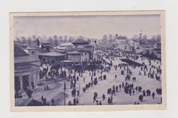 Fiera Esposizione Di Milano, 1928, Viale Delle Nazioni, Annullo Della Fiera Campionaria Internazionale - F.p. - Manifestazioni