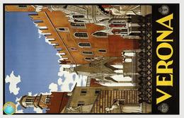1 Magnet Neuf Theme Europe Italie - Tourisme