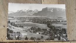 MENTHONNEX En BORNES : Chaine Des Alpes …... … NC-3773 - Frankreich