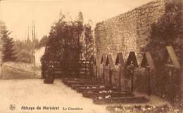 Abbaye De Maredret - Le Cimetière - Anhée