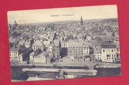C.P. Namur = Vue  Générale - Namur