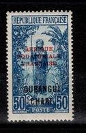 Oubangui - YV 56 N** - Nuovi