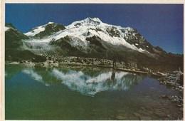 NEVADO HUAYNA POTOSI - YEAR ? - Bolivia