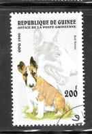 Guinea 1996 SC# 1340 - Guinea (1958-...)