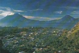 PANAJACHEL LAGO DE ATITLAN, SOLOLA - YEAR ? - Guatemala