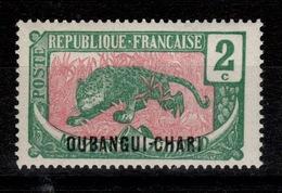 Oubangui -  YV 26 N** - Unused Stamps