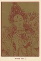 WHITE TARA - Bouddhisme