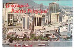 Ecuador - Guayaquil - Centro - Ecuador