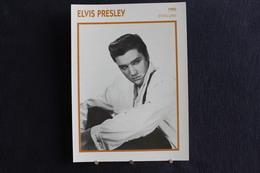 Sp-Acteur, Chanteur, Américain - 1950 - Elvis Presley, Né En 1935 à Tupelo,Mississippi, Et Mort En 1977 à Memphis U.S.A - Acteurs