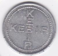 Jeton Colonial Algérie Française. KEBIR - Cachet De Garantie. Fête De L'Aïd El Kébir - Algeria