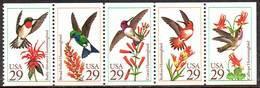 USA 1992 Hummingbirds - United States