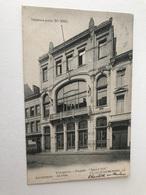 Antwerpen  Anvers  Grand Café  Voorgevel Façade Rue Breydel Straat 12   Edit Hermans N° 1 - Antwerpen