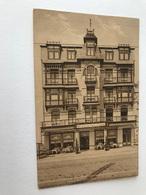 Knokke  Knocke  Grand Hotel De L'Avenue  Avenue Lippens - Knokke