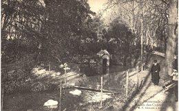 CARTE POSTALE ANCIENNE De NARBONNE - Promenades Neuve - Narbonne