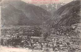 Luchon Labouche 3 Depuis Cazarilh-Laspènes - Luchon