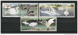 Isla De Man 1991. Yvert 512-17 ** MNH - Isola Di Man