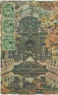 Fontaine Médicis Du Palais Du Luxembourg,1930, - Parchi, Giardini