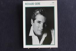 Sp-Acteur,1985 - Richard Gere Est Un Acteur Américain Né Le 31 Août 1949 à Philadelphie. - Acteurs