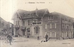 52 /   Eclaron : Rue Pelletier      ///  REF  AOUT. 19  //   BO.52 - Eclaron Braucourt Sainte Liviere