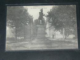 LIVRY GARGAN   1910 /    VUE   LES ECOLES ...   / CIRC /  EDITION - Livry Gargan