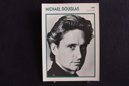 Sp-Acteur, Producteur De Cinéma Américain, 1980 - Michael Douglas Né En 1944 à New Brunswick (New Jersey) - Acteurs