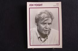 Sp-Acteur, 1970 - Jon Voight, Est Un Acteur Et Scénariste Américain, Né Le 29 Décembre 1938 à Yonkers (État De New York) - Acteurs