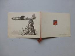 AVIATION Groupe De Bombardement 1/19 GASCOGNE, Vers 1940 ? ; PAP05 - Historische Dokumente