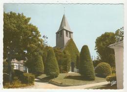 14 - Trouville - Première Eglise De Trouville  -  La Chapelle Saint-Jean - Trouville