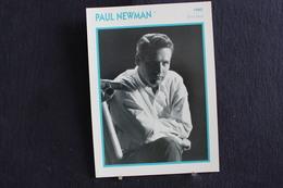 Sp-Acteur,réalisateur, Américain, Paul Newman - 1960 - Né En 1925 à Shaker Heights, Mort En 2008 à Westport - Acteurs