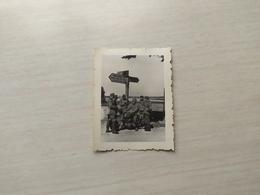 WWI Foto WEHRMACHT SOLDATEN WWII POLAND - 1939-45