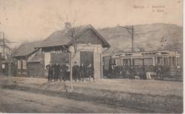 57 - GORZE - LA GARE - France