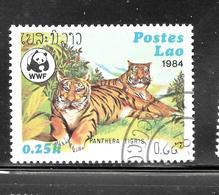 Laos 1984 SC# 517 - Laos