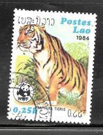 Laos 1984 SC# 518 - Laos