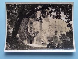 EICHSTÄTT Eingang Willibaldsburg ( Riffelmacher ) Anno 1941 ( See / Voir Photo ) ! - Eichstaett