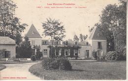 CHIS,près De Semeac-Tarbes -  Le Château - Andere Gemeenten