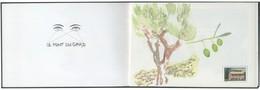 RRR Variété LA FRANCE A VOIR 2003  Spink-Maury Carnet 3586Bb. 4 Ex Connus 2500€ - Variétés Et Curiosités