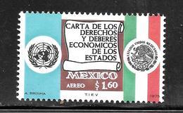 Mexico 1975 SC# C457 - Mexico