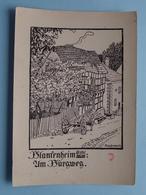 BLANKENHEIM Eifel ( Kirstgen) Anno 1962 ( See Photo ) ! - Euskirchen