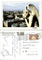 PARIS,FRANCE POSTCARD - Notre Dame De Paris