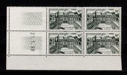 Coin Daté - YV 1192 N** Elysée Coin Daté Du 21.1.59 - Ecken (Datum)