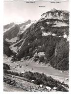 Schweiz - Luftseilbahn Wasserauen Ebenalp - Alte Ansicht - AI Appenzell Innerrhoden