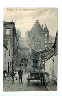Liège - La Montagne De Bueren. (1908) - Liege