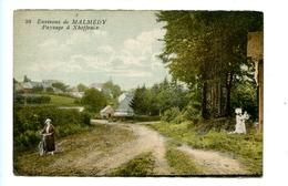 Environs De Malmédy - Paysage à Xhoffraix - Malmedy