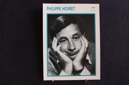 Sp-Acteur, 1960 - Philippe Noiret Est Un Acteur Français, Né En 1930 à Lille Et Mort En 2006  à Paris - Acteurs