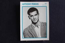 Sp-Acteur,et Réalisateur Américain, 1965 - Anthony Perkins, Né En 1932 à New York Et Mort En 1992 à Los Angeles - Acteurs