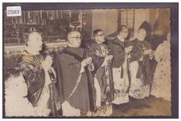 LA ROCHE - JUBILE DE L'ABBE CHATAGNY LE 6 JUIN 1965 - TB - FR Fribourg