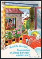 C7198 - Scherzkarte Humor - Erotik - RUPA - Humor