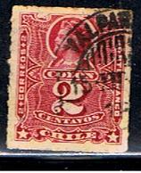 CHILI 225 // YVERT 33  // 1894 - Chili