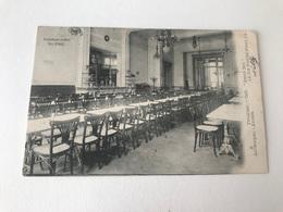Antwerpen Anvers Grand Café Drinkzaal Café Rue Breydel Straat 12 Edit Hermans N° 2 - Antwerpen